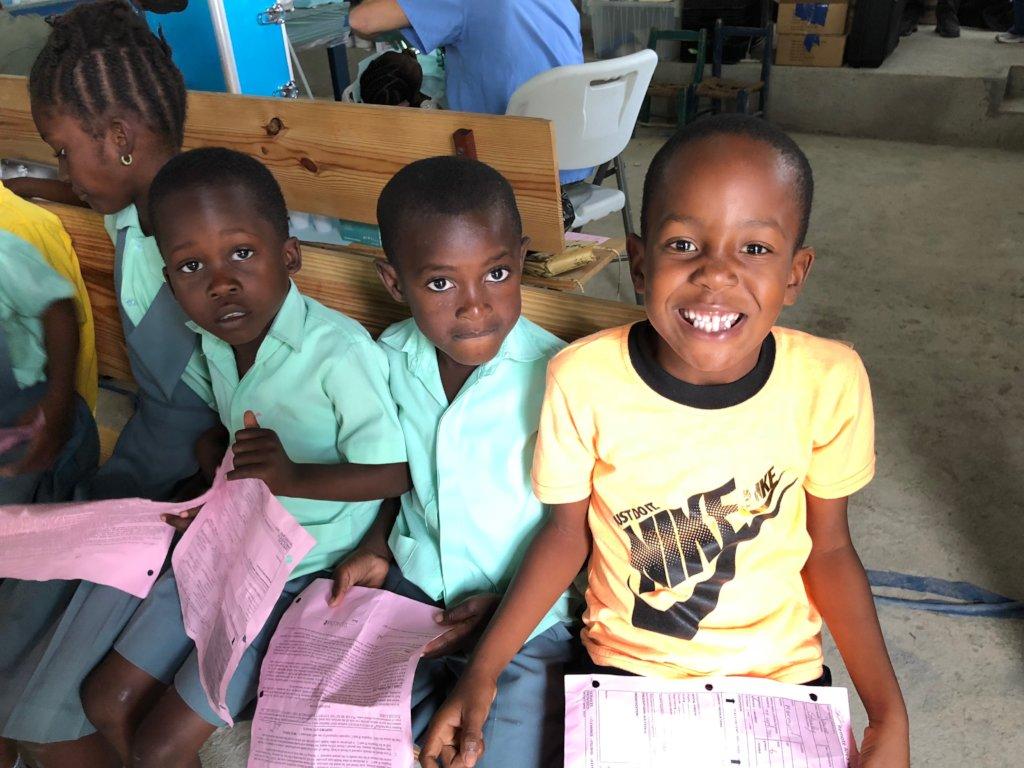 Help RAM Bring Free Medical & Dental Aid to Haiti