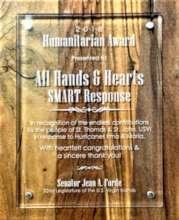 2018 Humanitarian Award