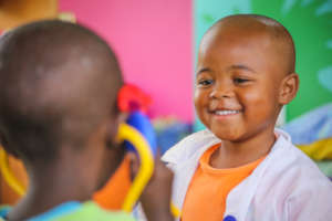 Early Childhood Development - Imaginative Play