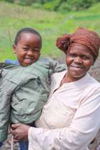 Lwazi and Neliswa