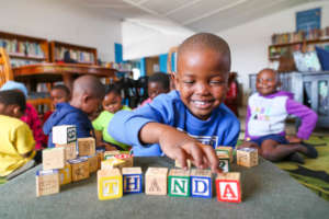 Building essential skills at a young age