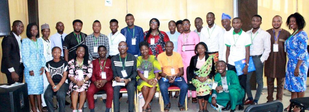 Training for 500 Community Builders in Nigeria
