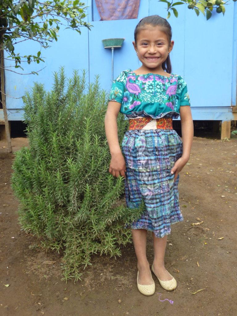Help 4 Guatemalan Children Have Bright Futures!