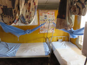 A Maternity Ward