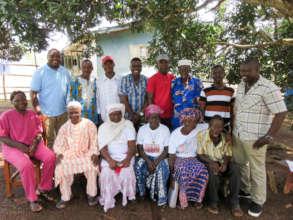Village Development Committee