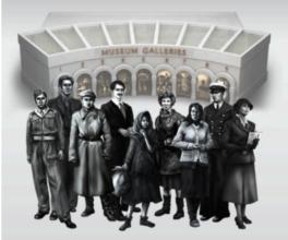 Kresy-Siberia Historical Galleries