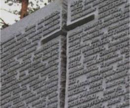 Kresy-Siberia Wall of Tribute