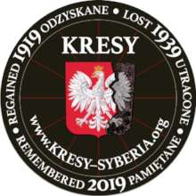 Kresy: regained 1919 - lost 1939 - remembered 2019