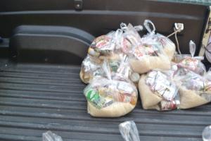 Food packs