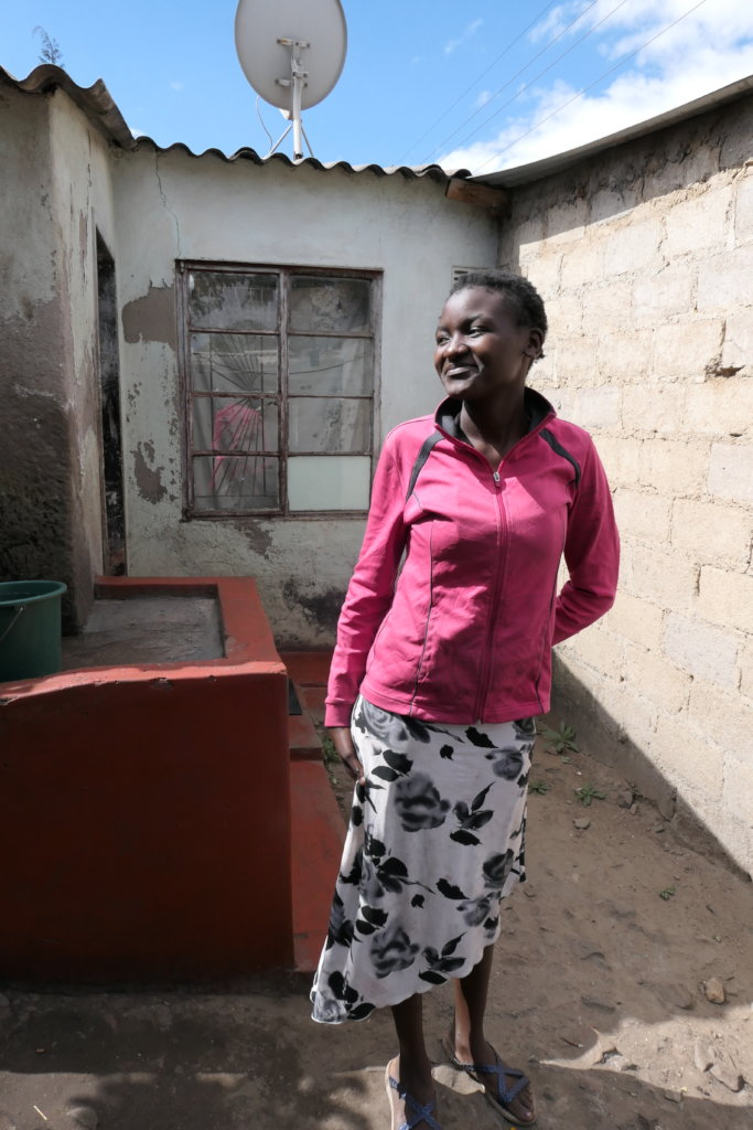 Help 5 Girls to Fight Child Marriage in Zimbabwe