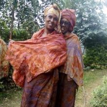 Our Umva ladies