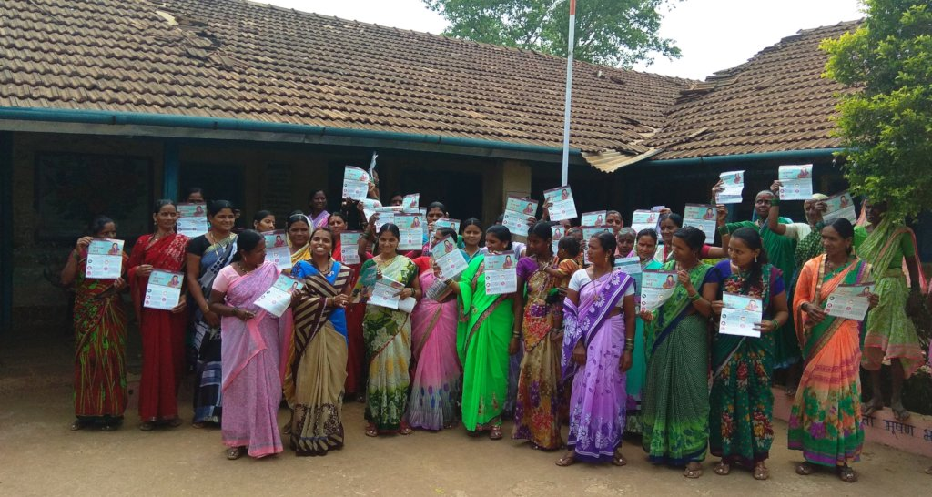 Make 250 villages of India Safe from Trafficking
