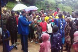 JRCCA Sponsored Youths and Sports football Soccer