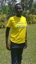 SEAM participant in Walk for cancer