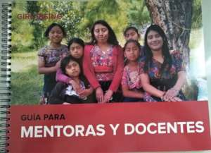 Updated GR Curriculum for Guatemala