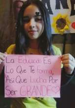 EPRODEP student participant