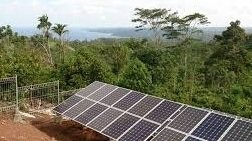 Solar Rural Electrification for Communities