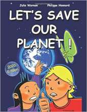 New 2020 Edition of  Let's Save Our Planet