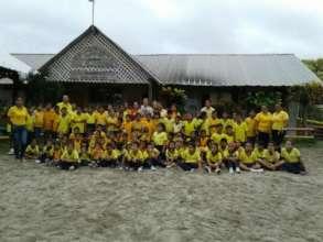 The Whole School