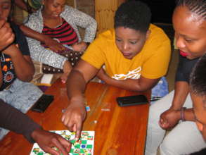 Changing children's lives in the home