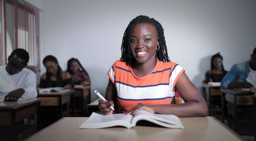 Cote d'Ivoire Rising-STEM Scholarship for Females