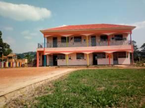 Rukundo Preparatory School (Nursery Building)
