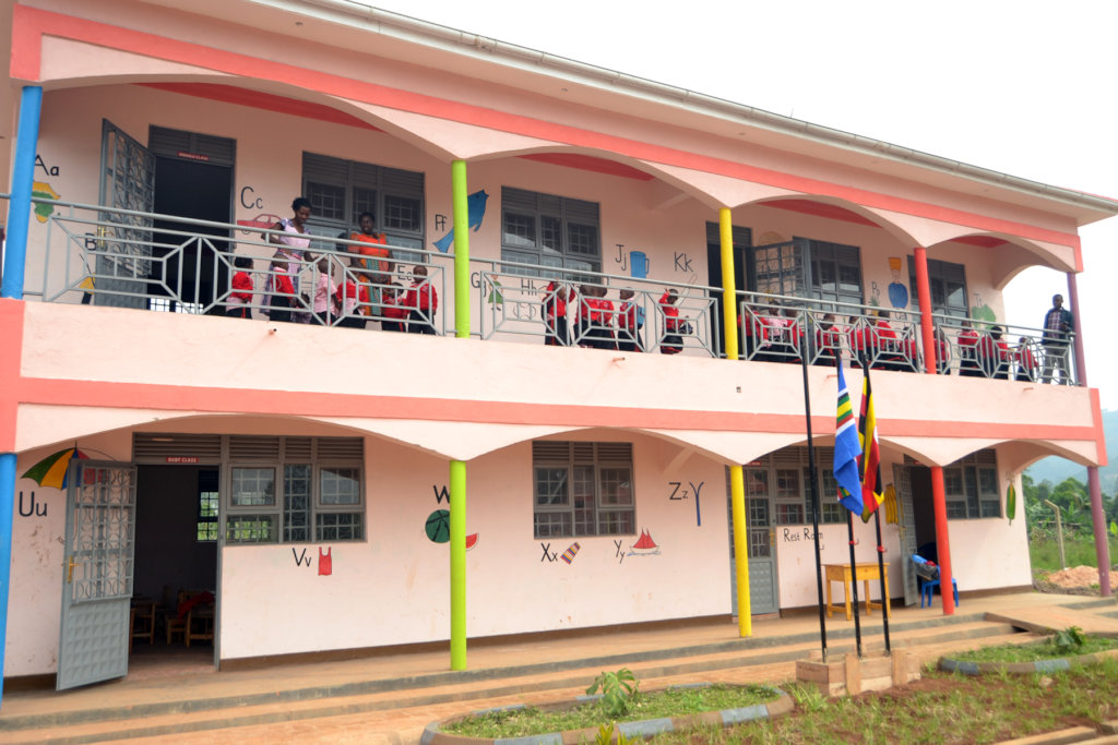 Build Two New Classrooms in Kabale, Uganda!