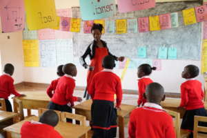 Build A Primary School for 300 students in Uganda!