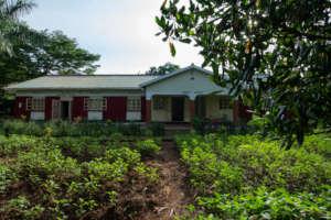 Guest House at CPAR Uganda Lira LC