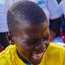 Grooming next generation of leaders to bring joy