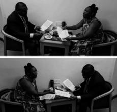 Role Models - Erias Lukwago, Lord Mayor Kampala