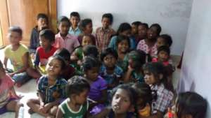 Care & Support Home for 20 OrphanChildren in India