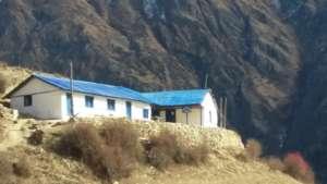 Challa new school