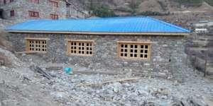 Hostel extension