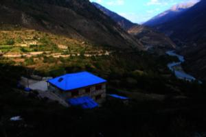 Muchu School Hostel