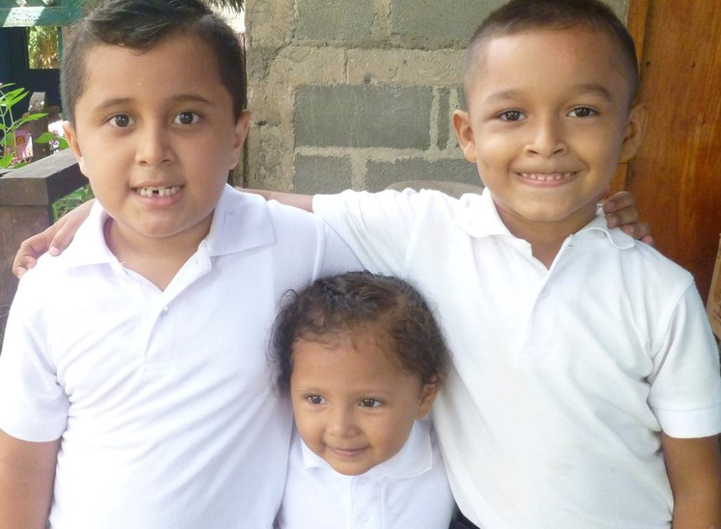 Help Nicaraguan Parents Build 5 Rural Preschools
