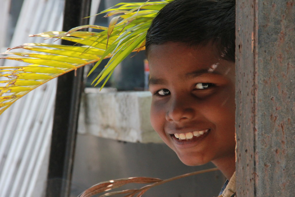 SOFT SKILL TRAINING FOR 450 CHILDREN FOR A YEAR