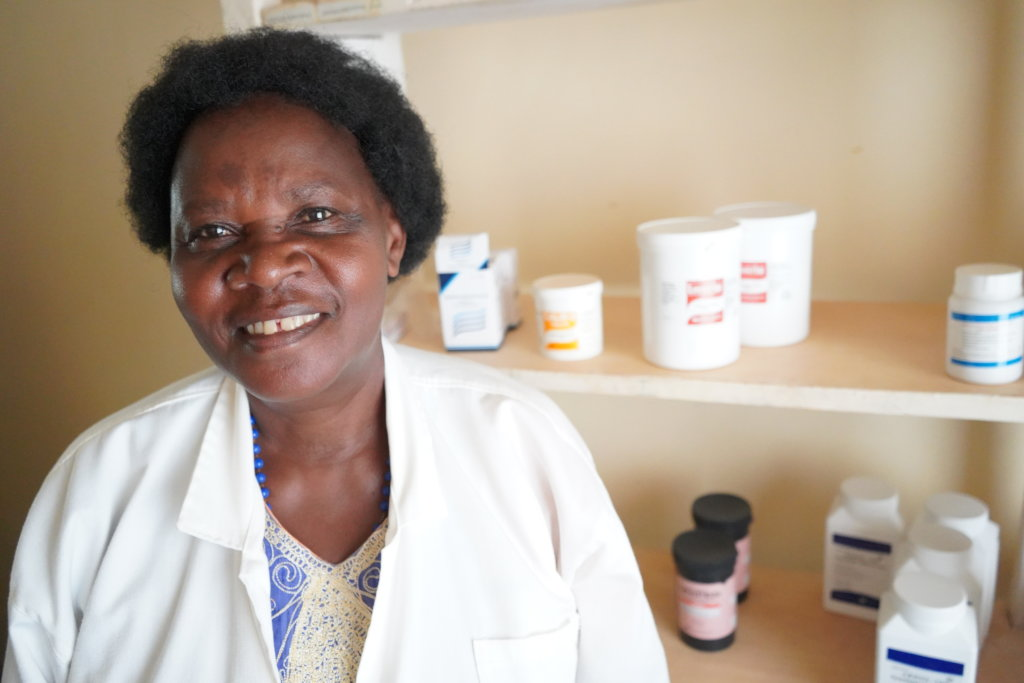 Life-saving primary care for 5,000 rural Rwandans