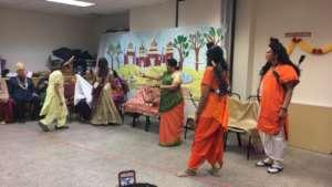 Ramayana Play