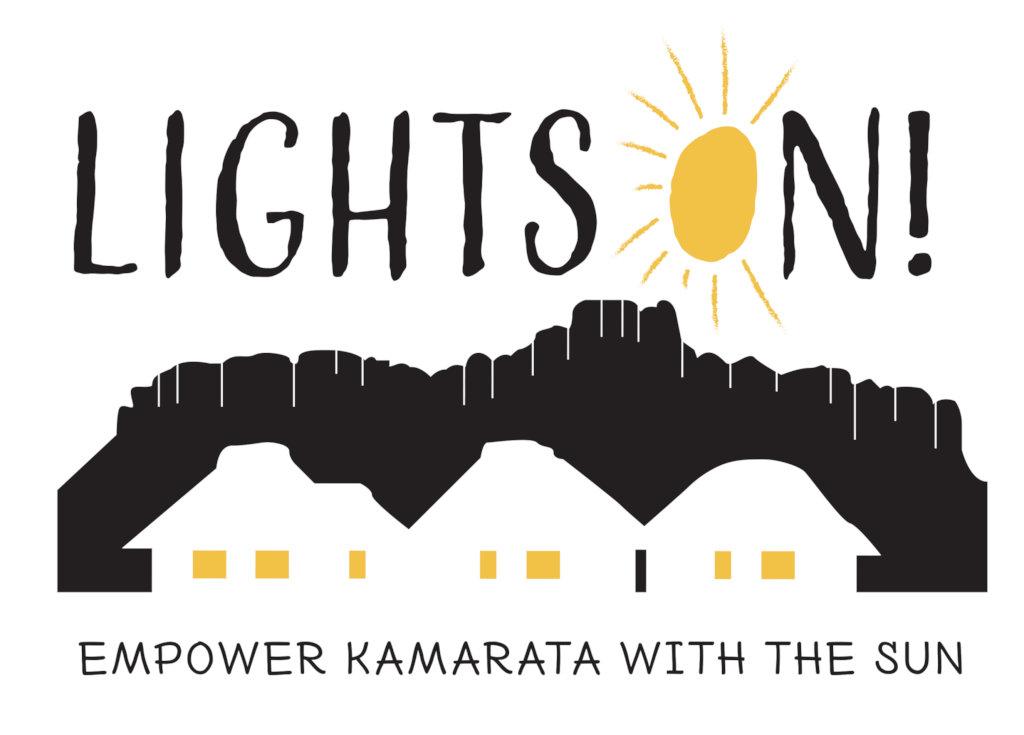 Lights On! Empower Kamarata with the Sun
