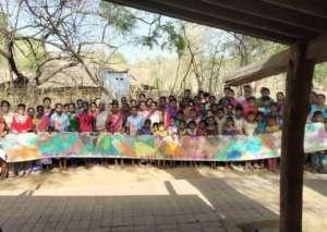 Second Village Mobilisation through ART