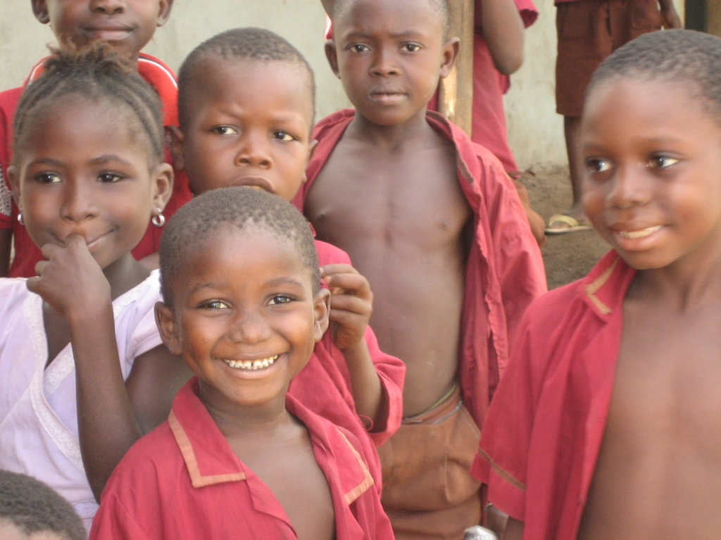 Provide School Supplies for 2,500 African Students