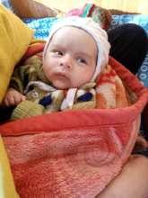 Kashmir Maternal & Child Health Center Coming Soon