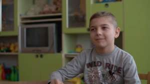 Maksym, 11 years