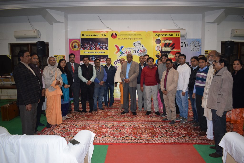 Save 1,000 Youths from Stress & Addiction in India