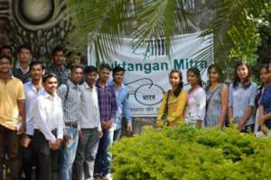 Youths for a Cleanliness Awareness Program