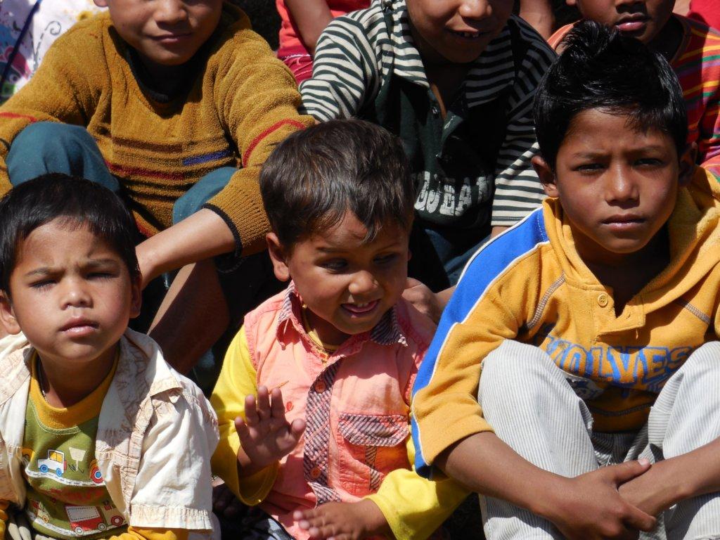 Educate/Rehabilitate 130 children- Northeast India