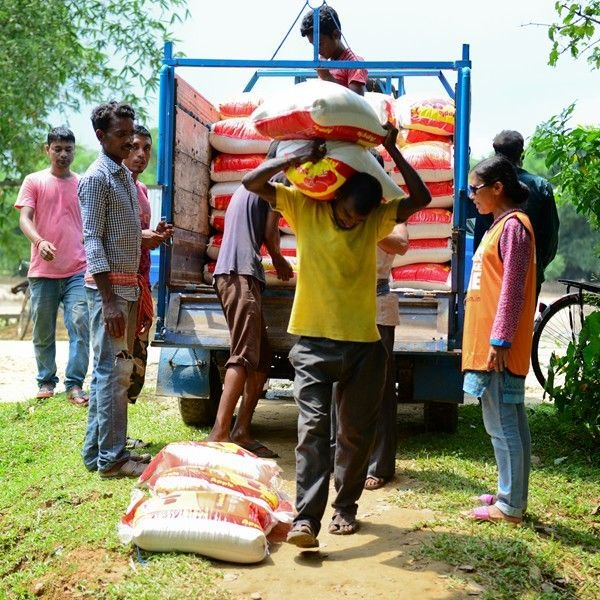 Kerala India Floods