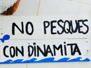 Do not fish with dinamite!