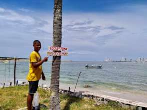 Eco-signs in Punta Arena 2020
